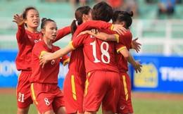 Sau… 28 cú dứt điểm, Việt Nam tiến gần hơn đến Olympic