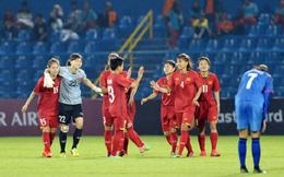 """Việt Nam sẽ """"hủy diệt"""" đối thủ để mở rộng cánh cửa đến Olympic 2020?"""