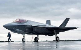 Đằng sau việc Mỹ tạm đóng băng cung cấp F-35 cho Thổ Nhĩ Kỳ