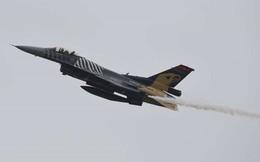 """Ấn Độ bị Mỹ """"bóc mẽ"""" vụ bắn hạ tiêm kích F-16 của Pakistan"""
