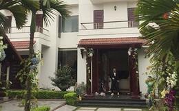 """Biệt thự sang trọng của vợ chồng Á hậu Trà My ở 'phố nhà giàu"""" tại Hải Dương"""