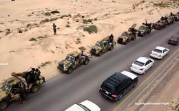 Libya nóng rực: Nga chặn Hội đồng bảo an ra tuyên bố ngăn tướng Haftar tiến công Tripoli