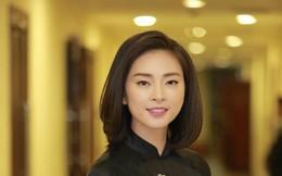 Ngô Thanh Vân ở tuổi 40: Không chồng con, ngại trang điểm, khiến đàn ông lo lắng, vụng về khi đi cùng