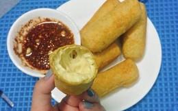 Để hai ngày mới chế biến, lộ bí mật bên trong đậu phụ Trung Quốc đang hút khách rần rần