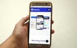 Fastgo vô tình để lộ thông tin email của tài xế khi tuyển dụng tại Singapore