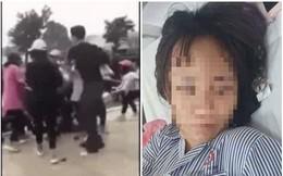 Danh tính của nhóm học sinh đánh hội đồng khiến nữ sinh Quảng Ninh tụ máu, nhập viện
