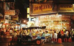 Tháng 4 nhà nhà thi nhau đi Thái, nhưng đã biết mấy chỗ ăn ngon ở Chinatown này chưa?