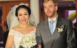 """Cuối cùng Hoa hậu gia thế """"khủng"""" nhất Việt Nam - Ngô Phương Lan cũng tiết lộ tên con gái đầu lòng"""