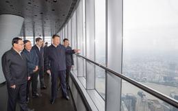 """Vì sao hơn 1 thập kỷ tham vọng của Thượng Hải """"ngậm trái đắng"""" dưới thời ông Tập Cận Bình?"""