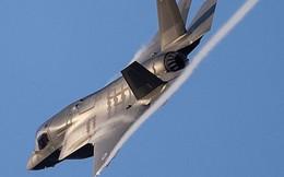 """Israel tìm ra kế """"qua mặt"""" S-300 Syria, Anh háo hức muốn đưa F-35B tới thực hành!"""