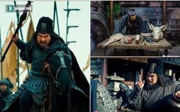 Là kẻ buôn rượu, mổ heo Trương Phi có bản lĩnh gì để làm võ tướng máu mặt của Lưu Bị?