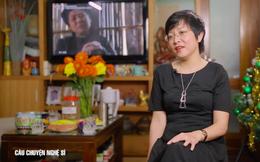 Bố mẹ chồng cũ đến thăm MC Thảo Vân và câu chuyện xúc động ít ai biết