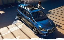 Tại sao hàng loạt mẫu xe ô tô hạng sang của BMW lại được giảm giá cả trăm triệu đồng?
