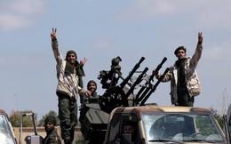 Libya: Bên ngoài biến thành sân chơi quyền lực, bên trong huynh đệ tương tàn