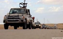 """Giao tranh ác liệt ở Libya: """"Thời điểm vàng"""" của tướng Haftar và tương lai Libya"""
