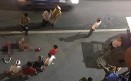 """Tài xế Mercedes tông chết 2 phụ nữ ở hầm Kim Liên: """"Tôi uống khoảng 6 chai bia, sau đó uống tiếp rượu"""""""
