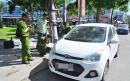 Đuổi kẻ trộm kính xe ô tô,3 người bị đâm trọng thương