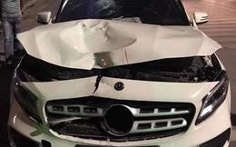 Danh tính tài xế Mercedes gây tai nạn trong hầm Kim Liên làm 2 phụ nữ tử vong rồi bỏ chạy