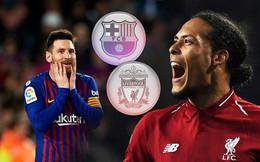 Messi là thiên tài, nhưng Liverpool đã có kế sách đánh bại Barcelona