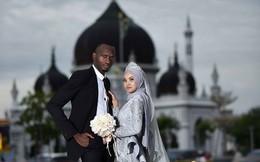 Đang khóc thì gặp 'tình yêu sét đánh', cô gái kết hôn sau 2 tháng hẹn hò