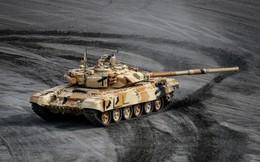 """Ấn Độ cố moi móc bí mật của xe tăng T-90MS: Nga giật mình """"thon thót"""" - Sẽ có bê bối lớn?"""
