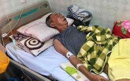 """Nghệ sĩ Lê Bình những ngày cuối cùng trên giường bệnh: Hoại tử thân dưới, đau đớn """"cười trong nước mắt"""""""