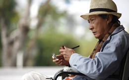 Những vai diễn để đời của cố nghệ sĩ Lê Bình