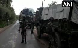 Khủng bố tấn công Kashmir: Khiêu khích không chiến lần 2 giữa Ấn Độ và Pakistan?
