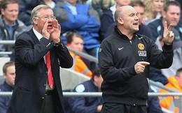 """Man United chính thức bổ nhiệm quân sư một thời của Sir Alex """"phò tá"""" Solskjaer"""