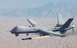 """Mỹ sử dụng """"Máy chém trên không"""" độc nhất vô nhị trong lãnh thổ do Nga-Syria kiểm soát"""