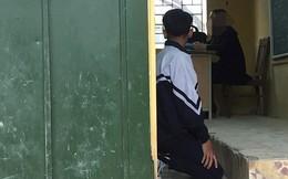Cô giáo bắt học sinh quỳ gối trong lớp học bị đình chỉ công tác 1 tuần