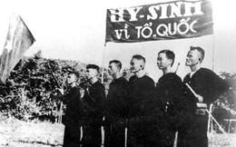 Phát xít Nhật bại trận nặng nề, làn sóng nổi dậy bùng lên ở khắp nơi nước ta