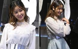 Lâm Tâm Như lần đầu xuất hiện sau thông tin mang thai quý tử cho nhà họ Hoắc, netizen soi vòng 2 và kết quả ai cũng ngỡ ngàng