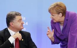 """Ông Poroshenko định dựa vào Đức, cố tung đòn """"chốt hạ"""" với Nga trước ngày mãn nhiệm?"""