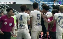 Incheon 0-1 Pohang Steelers: Công Phượng chưa thể giúp Incheon United chiến thắng