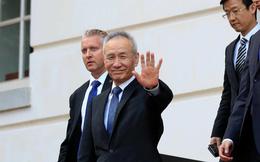 """Phó Thủ tướng TQ trải lòng sau đàm phán bị gọi là """"thất bại"""": Vướng mắc là điều tốt!"""