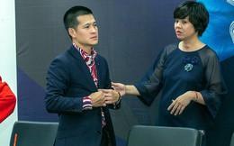 """MC Diễm Quỳnh: """"Chúng tôi mất gần một năm với rất nhiều thử thách, khó khăn"""""""