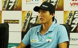 """Tuấn Anh """"từ chối khéo"""" khi HLV Park Hang-seo còn chưa chính thức triệu tập?"""