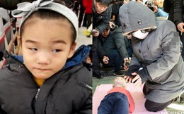 Vụ mất tích của bé gái Hàn Quốc: Treo thưởng trăm triệu, cuối cùng thủ phạm lại chính là gia đình được cho là 'thân thiện' của đứa trẻ