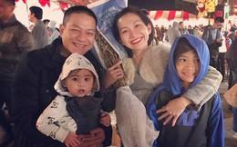 'Út Ráng' Kim Hiền: Từ nỗi đau bị chồng phản bội sau 2 tháng mặc áo cô dâu tới niềm hạnh phúc tìm thấy 'hoàng tử' của đời mình