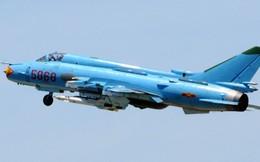 Sức mạnh của đôi cánh ma thuật Su-22