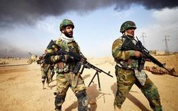 """Lực lượng thân Iran tại Iraq báo động, căn cứ Mỹ sẽ như """"cá nằm trên thớt"""" nếu chiến tranh"""