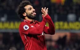 """Vượt mặt Man City, Liverpool """"vô địch"""" sớm trong cuộc đua đặc biệt của Premier League"""