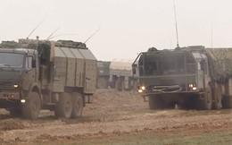 Bất ngờ lộ những công trình rất lớn của Nga đang xây ở căn cứ đầu não Khmeimim, Syria