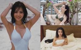 Diễn viên Thanh Hương bức xúc, không coi Phi Huyền Trang, Linh Miu là đồng nghiệp