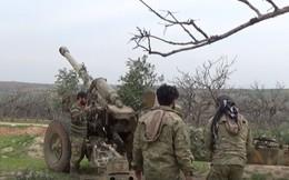 Thua đau ở Hama, phiến quân khủng bố điên cuồng nã pháo giết người Thiên chúa giáo Syria