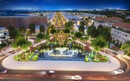 """Mở bán Crown Villas, đô thị kiểu mới trong lòng """"thành phố thép"""""""