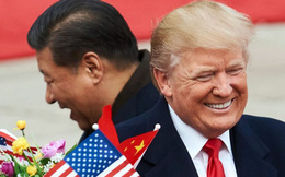 """Mỹ kẻ cả, đắc ý trước TQ: Coi chừng """"cười người hôm trước, hôm sau người cười"""""""