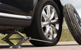 Những dấu hiệu cho thấy cần phải thay lốp ô tô ngay