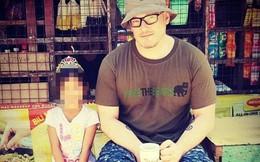 Cảnh báo: Tội phạm ấu dâm người Anh đến Việt Nam sống sau khi ra tù
